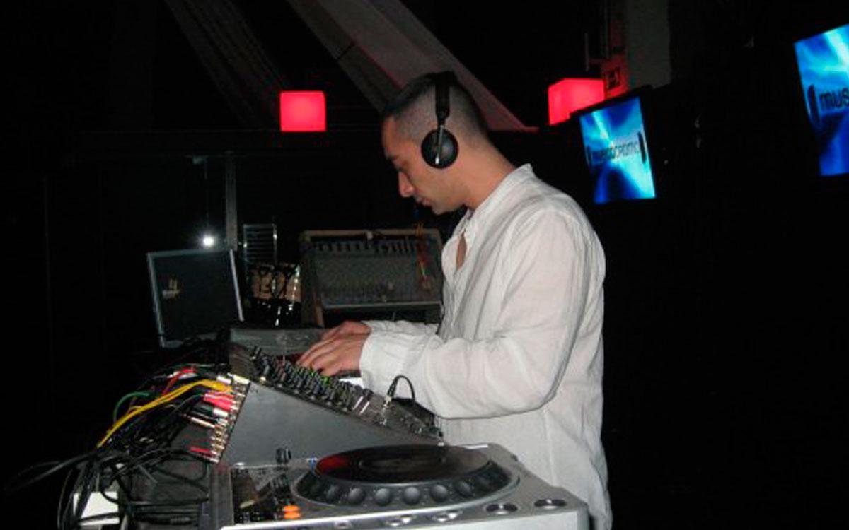 Love Ibiza 2008 (Sala Musicódromo)